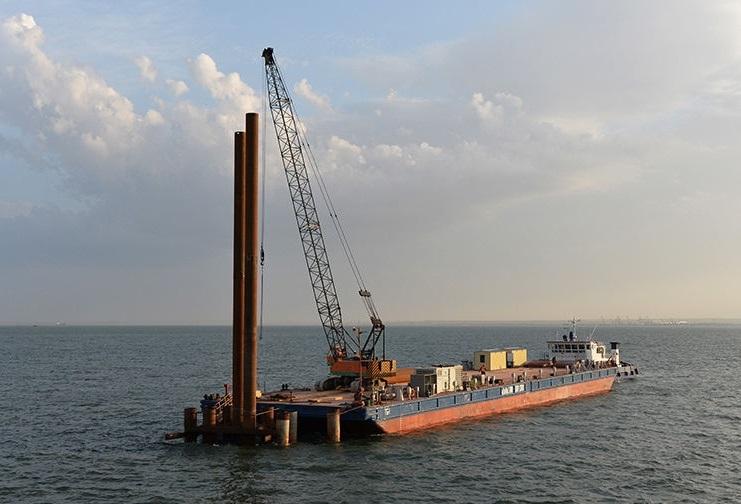 Виновные в затоплении плавкрана под Гурзуфом получили сроки