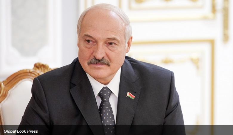 Белоруссия наглухо закрыла границу с Украиной