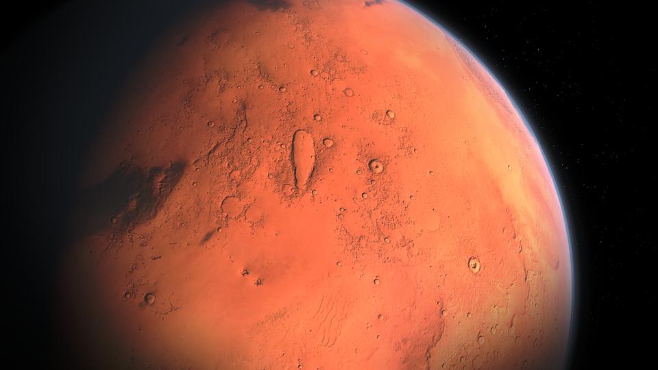 Имена всех желающих отправят на Марс