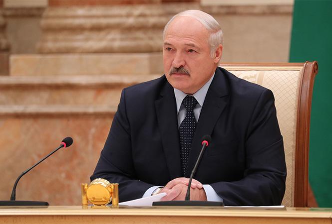Белоруссия готова помогать Донбассу в восстановлении инфраструктуры
