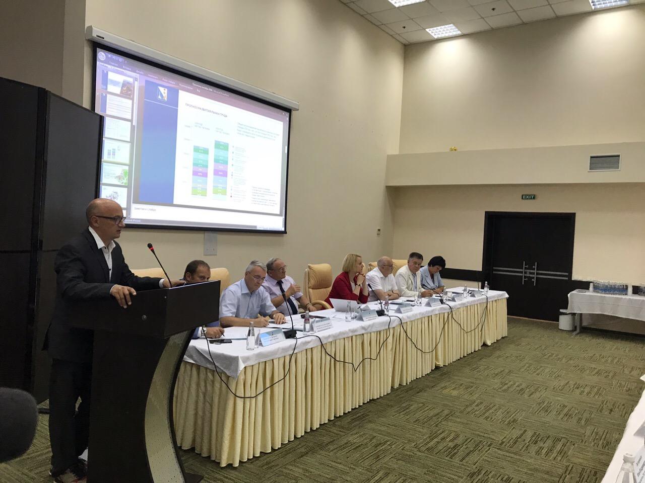 Как Генплан Севастополя повлияет на развитие промышленности и сельского хозяйства города