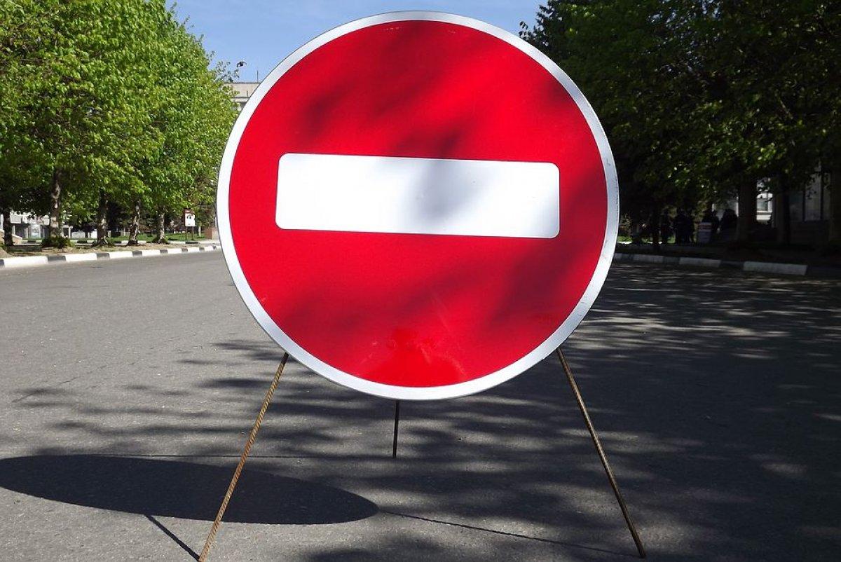 В Севастополе на четыре дня ограничат движение транспорта из-за чемпионата
