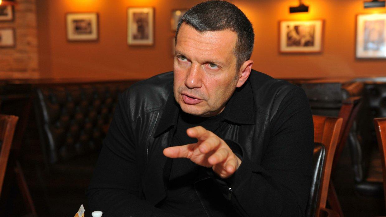 Соловьев предрек Украине новые войны