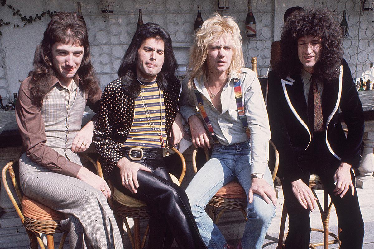 Песни Queen и Nirvana вошли в культурный норматив школьника