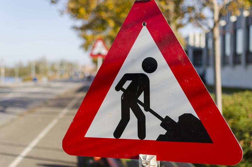 В Севастополе увеличилась динамика ремонта дорог