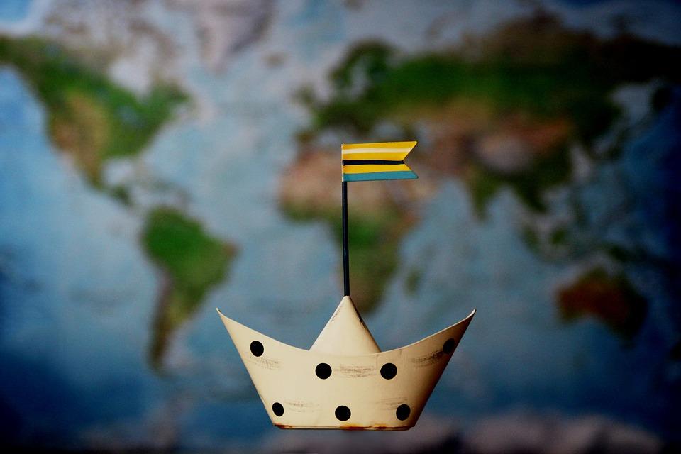 На Украине хотят изменить морскую границу с Россией