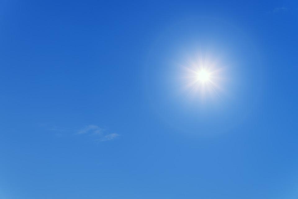 2018 год стал одним из самых теплых в России за 80 лет