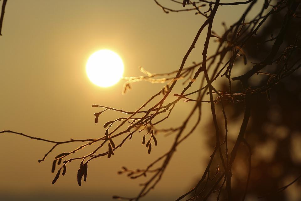 Бархатный сезон возвращается в Крым (прогноз погоды на 23 – 25 сентября)