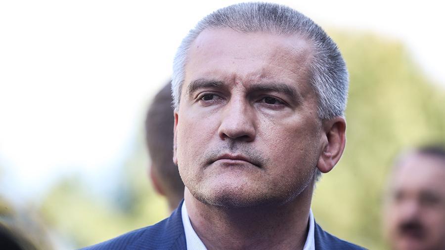 Аксенов сделал заявление о переименовании Крыма
