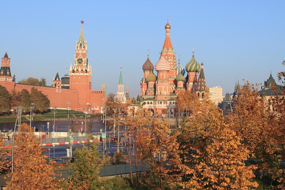 Москва вошла в топ-10 лучших направлений в мире для осенних путешествий