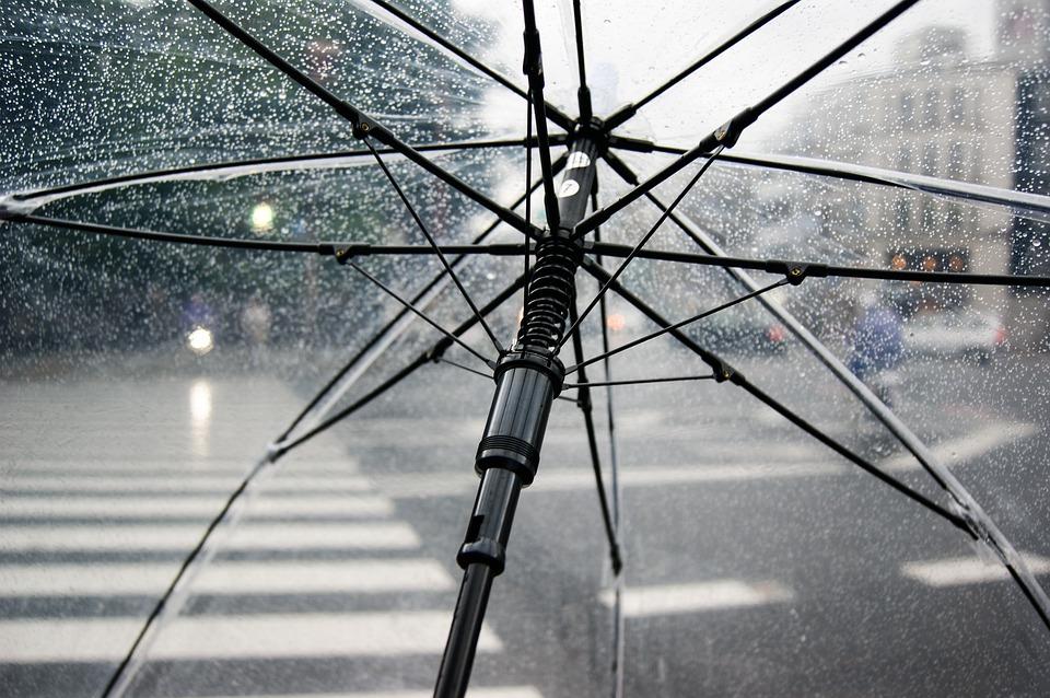 Осень и дожди: как эффективно бороться с осенней депрессией