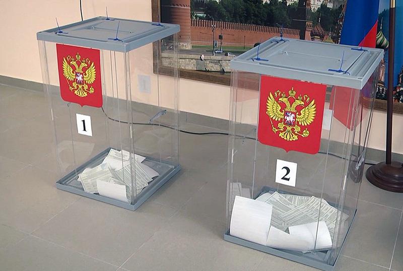 Стало известно число испорченных бюллетеней на выборах в Севастополе