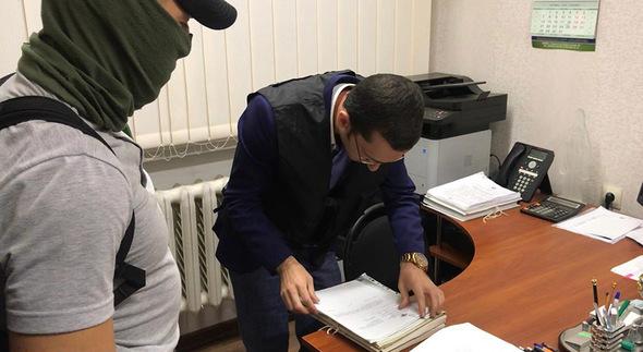 В Ялте задержали высокопоставленных полицейских за организацию канала нелегальной миграции
