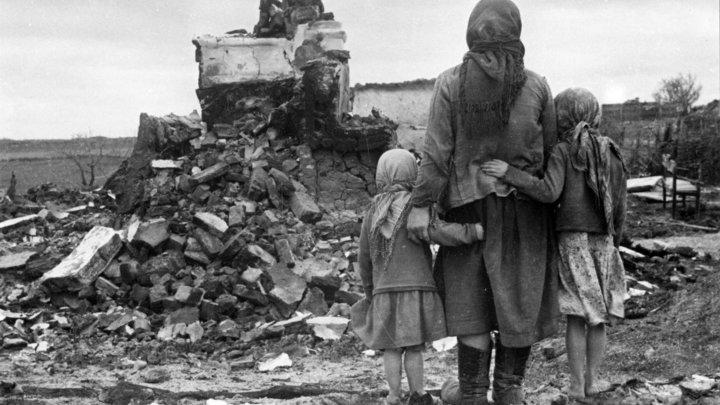 Минобороны показало рассекреченные документы о начале Второй мировой войны