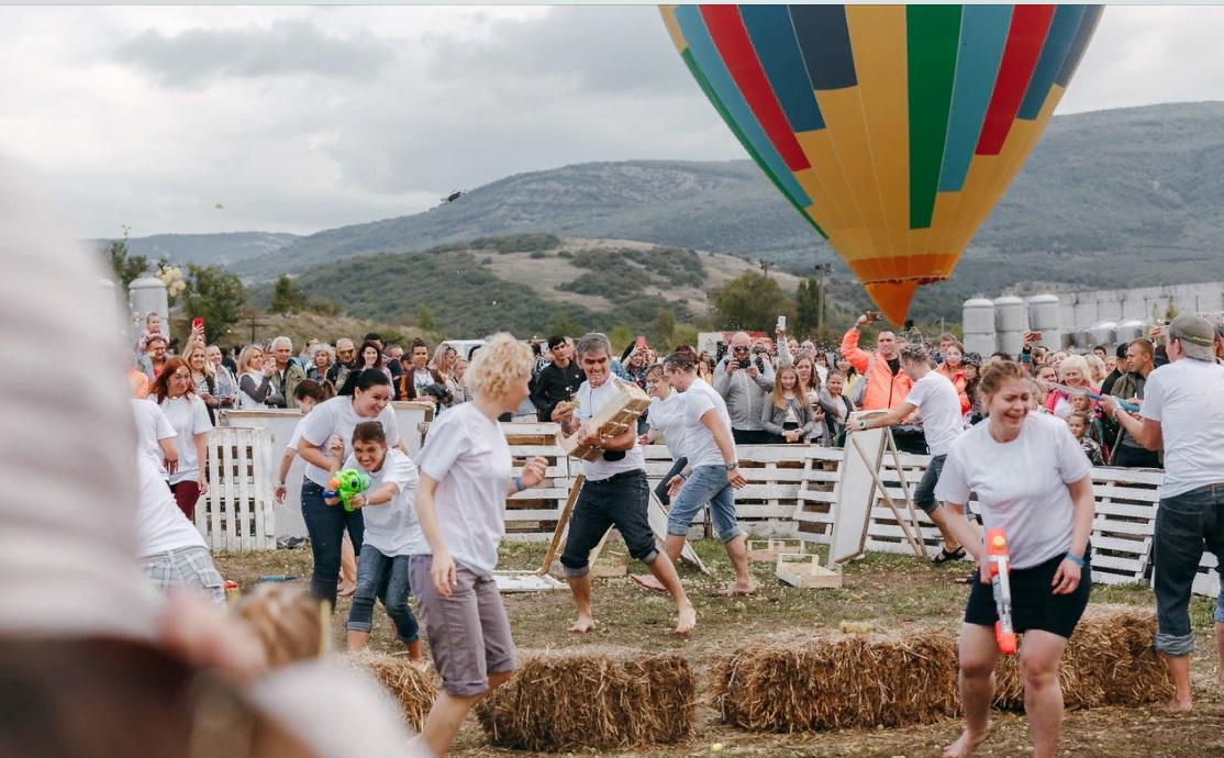 И снова фестиваль! WineFest 2019: расширяем границы