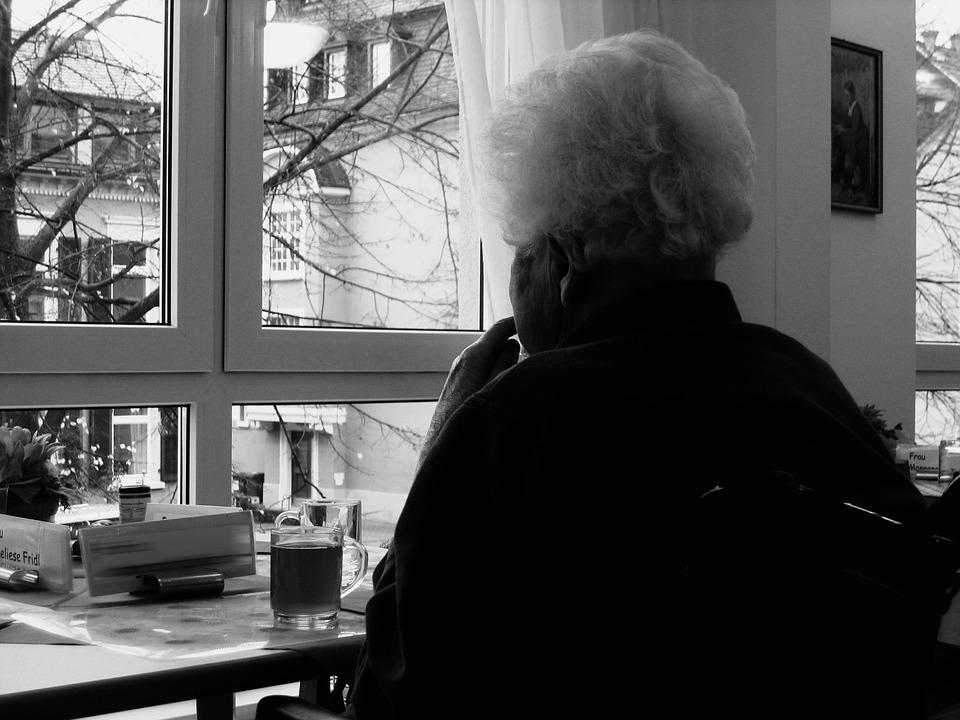 Медики назвали первые признаки болезни Альцгеймера
