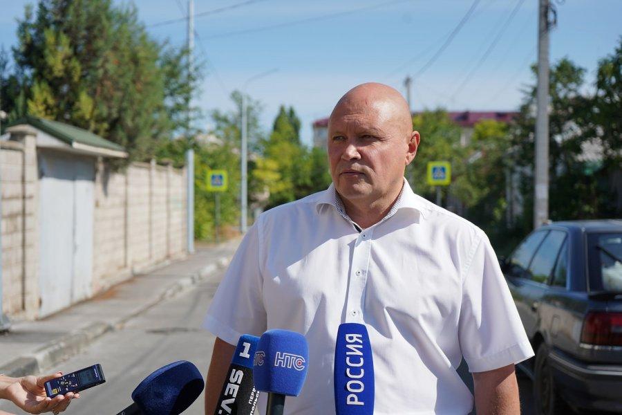 Парковки в центре Севастополя не нужны — глава департамента транспорта