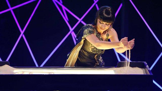 Крымчанка заняла третье место в телешоу «Британия ищет таланты»