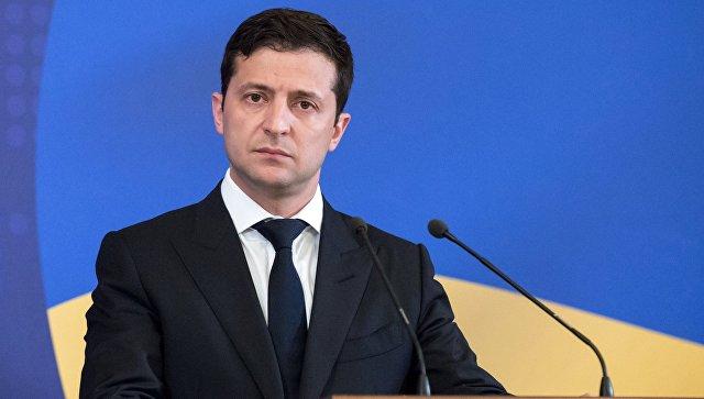 Зеленский предложил «выгодные» условия жителям Крыма и Донбасса для возвращения в состав Украины