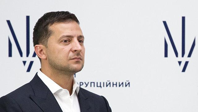 Зеленский устал от негатива и критики в адрес своей команды