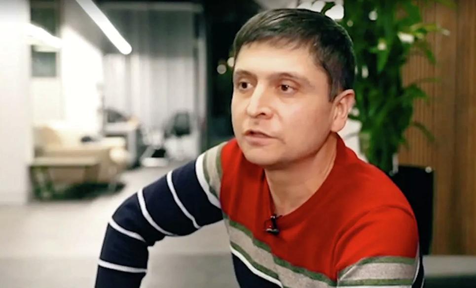Российский двойник Зеленского хочет занять его место