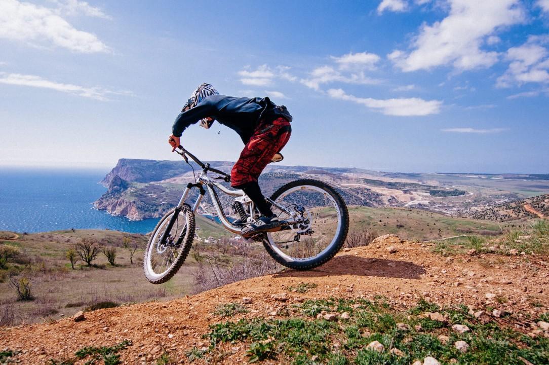 В Балаклаве пройдет велофестиваль