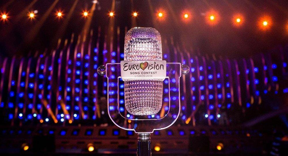 На украинском нацотборе на «Евровидение» ввели ограничения из-за Крыма