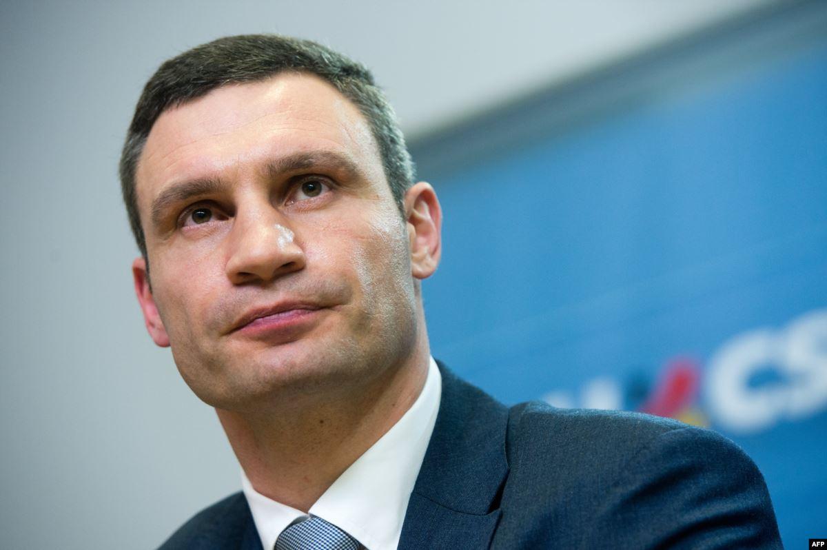 Депутаты попросили Зеленского уволить Кличко