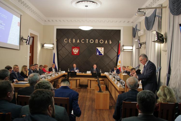 В 2020 году Севастополю прогнозируют рост зарплат