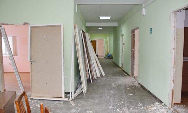 В Севастополе ищут подрядчика для ремонта «инфекционки»