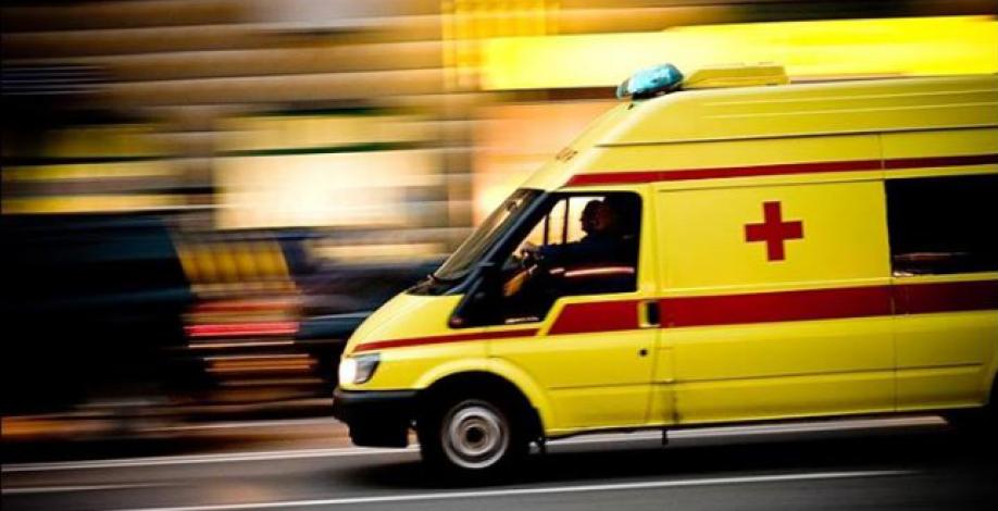 В Крыму автомобиль наехал на пожилых пешеходов — женщина скончалась