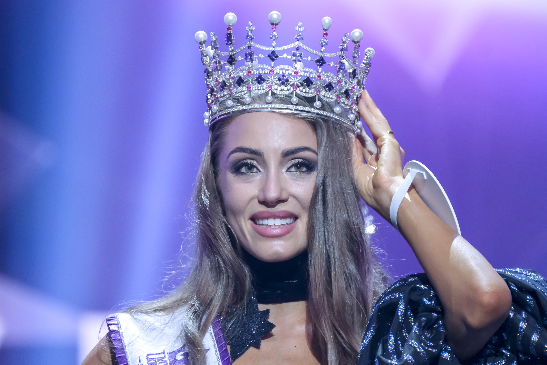 В Киеве «накинулись» на «Мисс-Украина — 2019» за ответ о принадлежности Крыма
