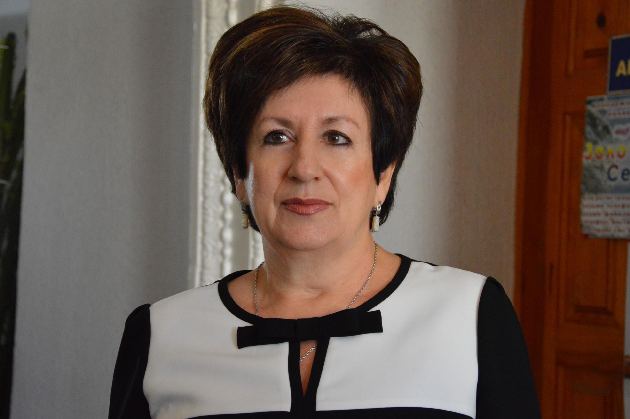 Екатерину Алтабаеву лишили полномочий депутата Заксобрания Севастополя