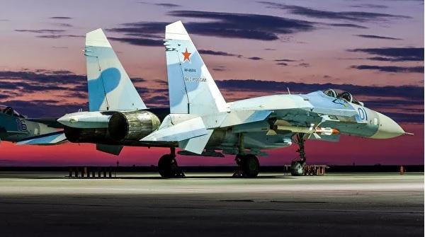 В парках «Патриот» на юге России установят списанные самолеты и вертолеты