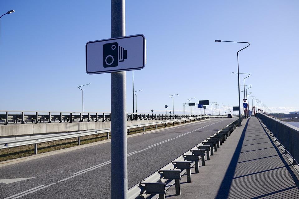 Фиксировать скорость автомобилей в Севастополе будут по-новому