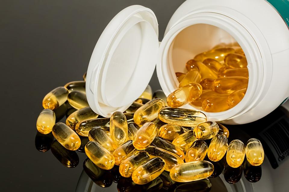 В России расширили перечень жизненно важных лекарств