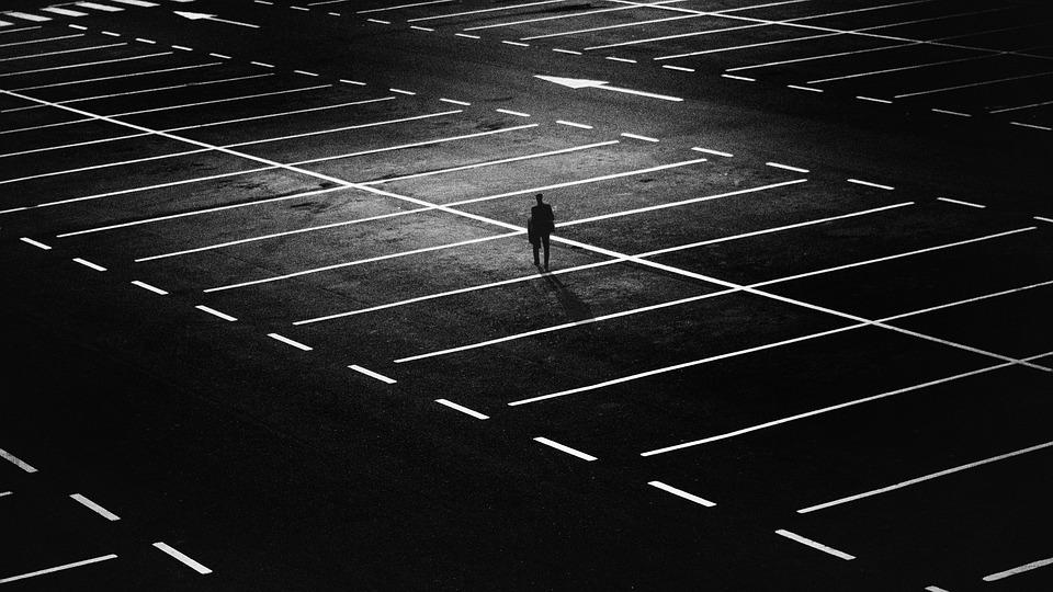 В центре Севастополя закроют перехватывающую парковку