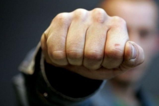Мужчина под «солью» устроил дебош на севастопольском предприятии