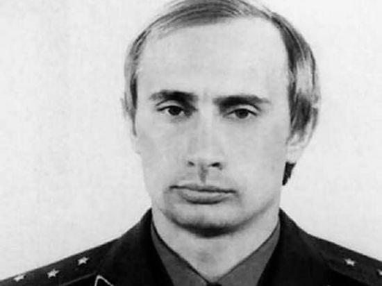 Рассекретили характеристику КГБ СССР на молодого Путина