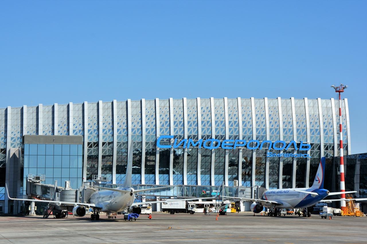 Симферопольский автовокзал могут перенести в аэропорт