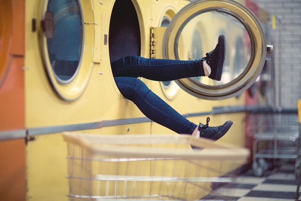 В стиральных машинках обнаружили опасный для здоровья режим