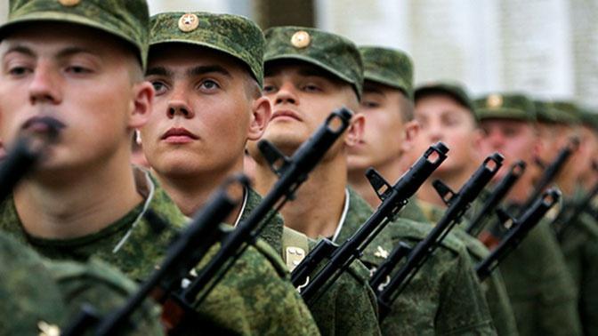Применяли насилие и унижали: в Крыму двое военнослужащих отправились в колонию за «дедовщину»