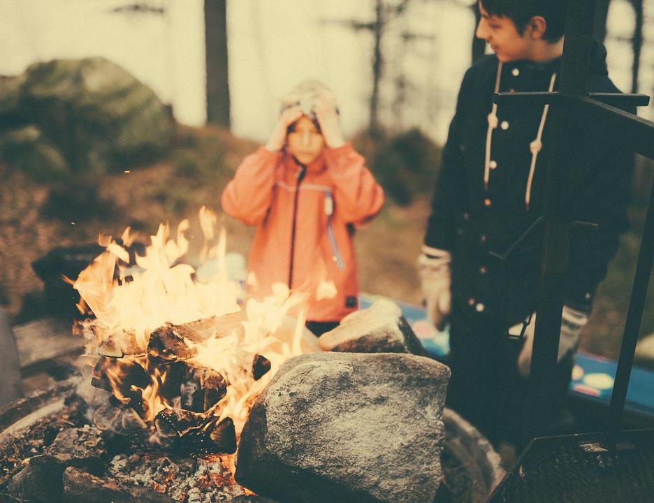 На пожарах в Севастополе погиб ребенок