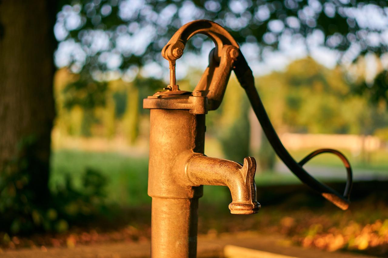 На Украине целый город отключили от водоснабжения из-за долгов