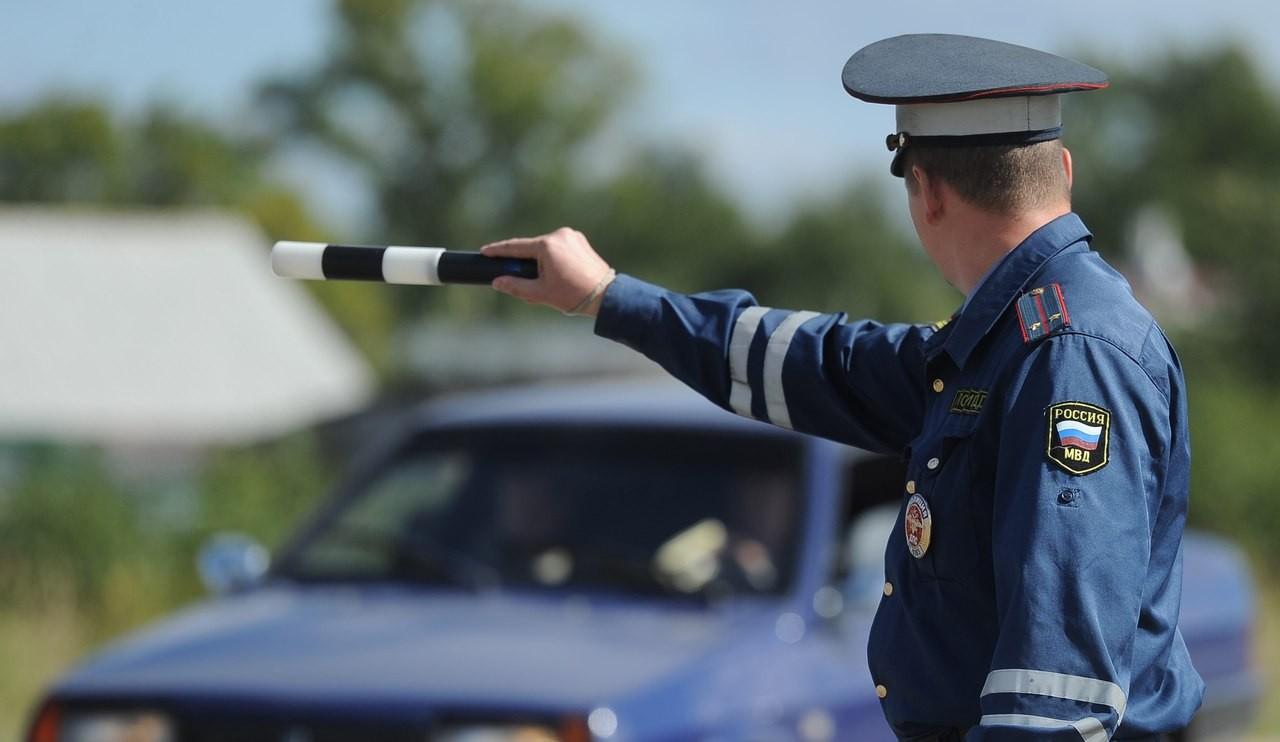 В Севастополе взялись за водителей, нарушающих правила проезда «вафельницы»