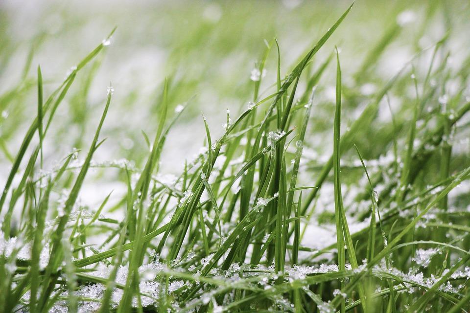 В октябре в Крыму ожидается резкое похолодание и первый снег