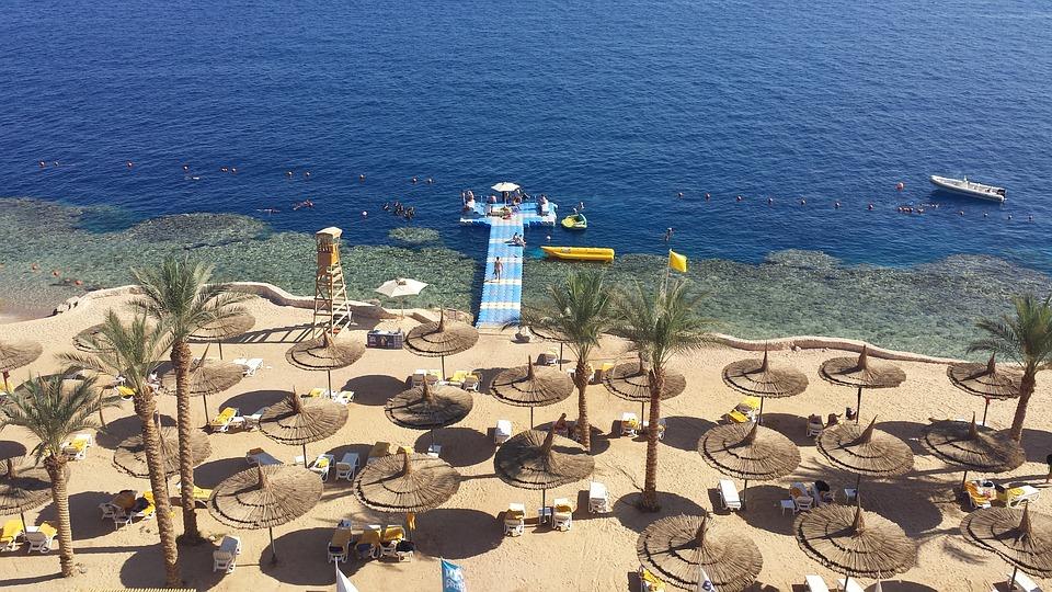 Крым и Египет обменяются опытом в сфере туризма