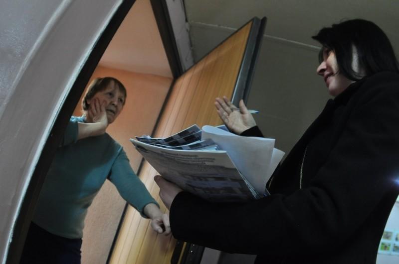 В Севастополе под видом сотрудников соцслужб по квартирам ходят аферисты