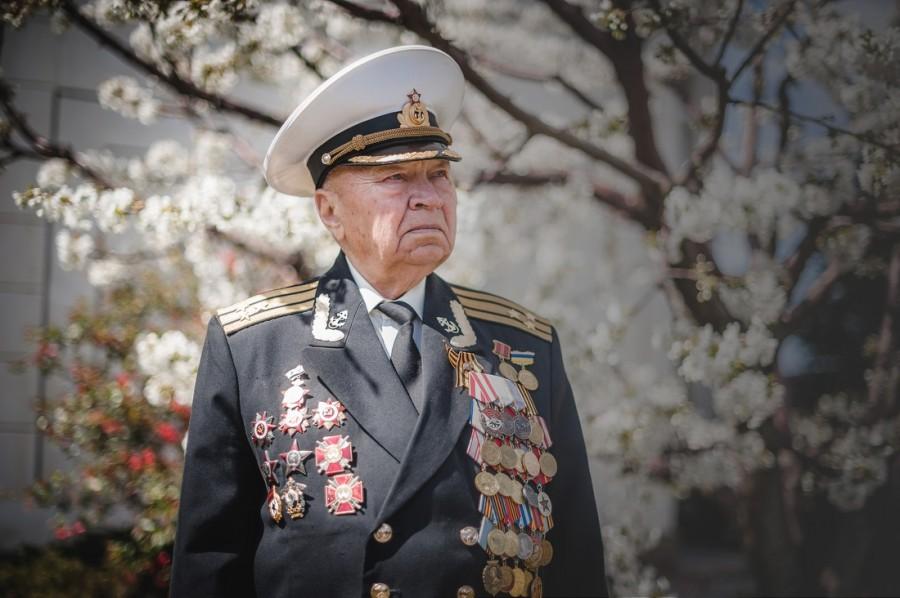 Новый сквер в Севастополе предложили назвать в честь героя штурма Сапун-горы