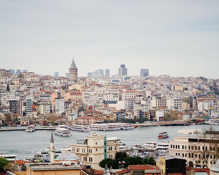 Представители Крыма впервые посетили Турцию в составе делегации РФ